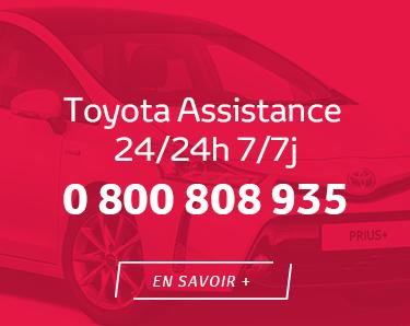 Assistance au 0 800 808 935