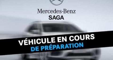 Occasion MERCEDES-BENZ CLA CLA 220 d Sensation 7G-DCT