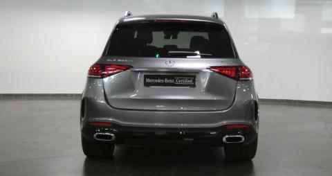 Occasion MERCEDES-BENZ GLE GLE 350 de 194+136ch AMG Line 4Matic 9G-Tronic