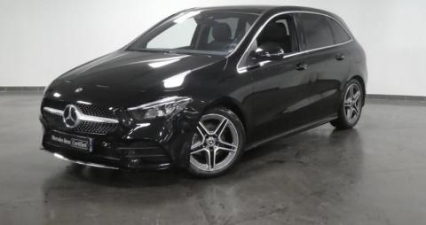 Occasion MERCEDES-BENZ Classe B Classe B 180d 116ch AMG Line Edition 7G-DCT