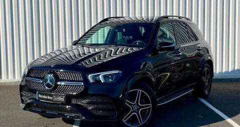 Occasion MERCEDES-BENZ GLE GLE 400 d 330ch AMG Line 4Matic 9G-Tronic