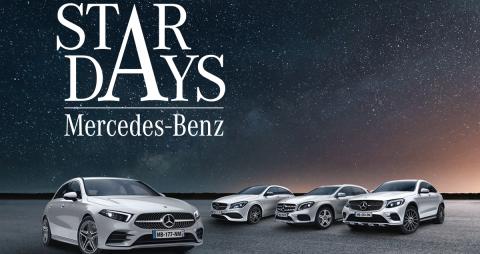 Star Days : Offres exceptionnelles