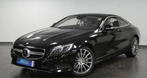 Occasion MERCEDES-BENZ Classe S Coupe/CL Classe S Coupe/CL 500 9G-Tronic