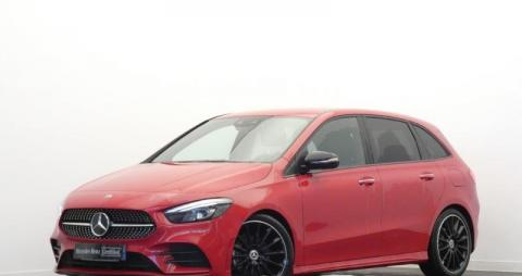 Occasion MERCEDES-BENZ Classe B Classe B 200d 150ch AMG Line Edition 8G-DCT