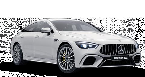 AMG GT C 4 Portes