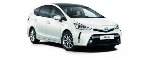 Prius +