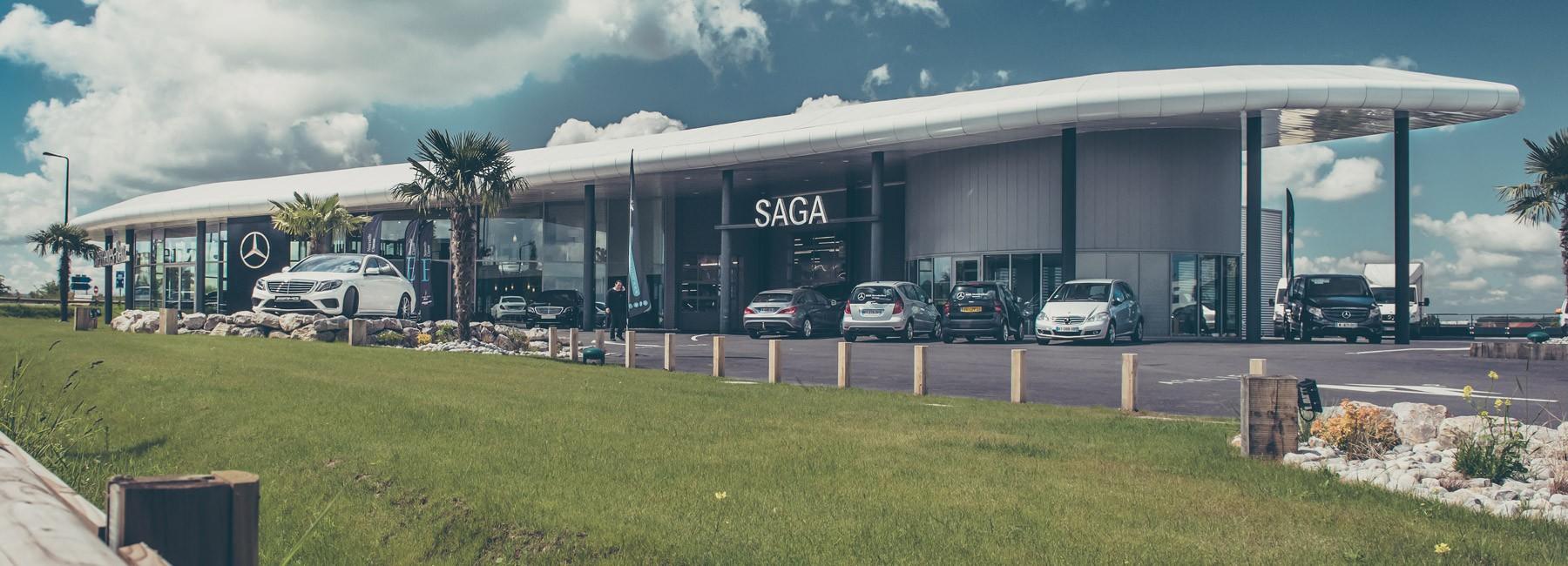 SAGA Valenciennes