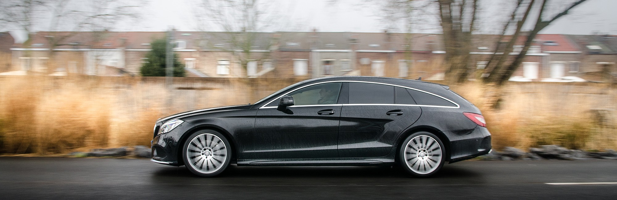 Classe CLS Shooting Brake